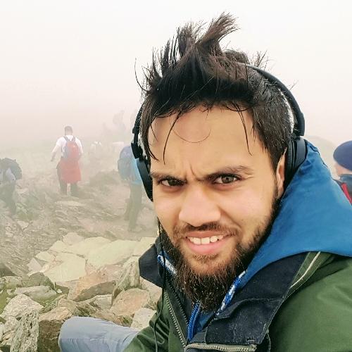 Husain Mukadam's profile photo