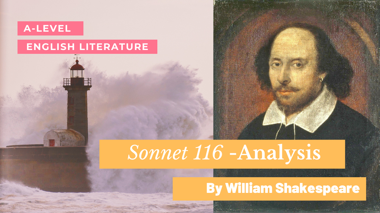 Sonnet 116 by William Shakespeare Analysis