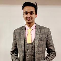 Photo of Karan Mahendra Jain