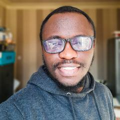 Photo of Samuel Osei-Wusu