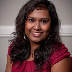 Photo of Divya Baji